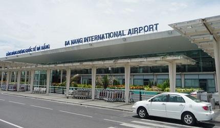 thuê xe đưa đón tại sân bay đà nẵng