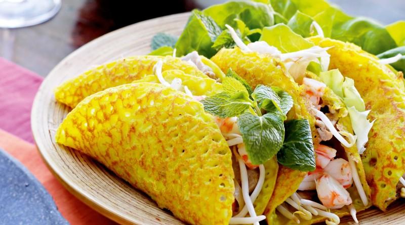 ẩm thực du lịch rừng dừa bảy mẫu hội an