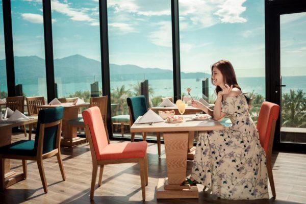Top 5 khách sạn Đà Nẵng gần biển view đẹp – giá tốt