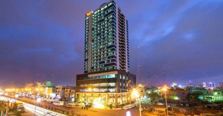 9 Khách Sạn 4 Sao Đà Nẵng Có View Xem Pháo Hoa đẹp nhất