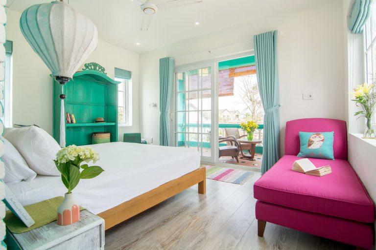 Tổng hợp những homestay, hostel đẹp nhất ở Hội An