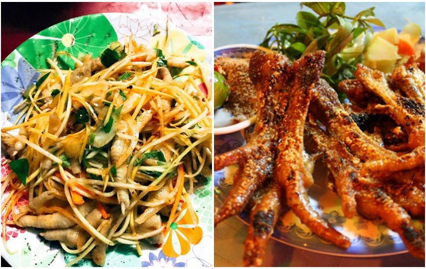 Khám phá 5 món ăn đêm ở Huế cám dỗ thực khách