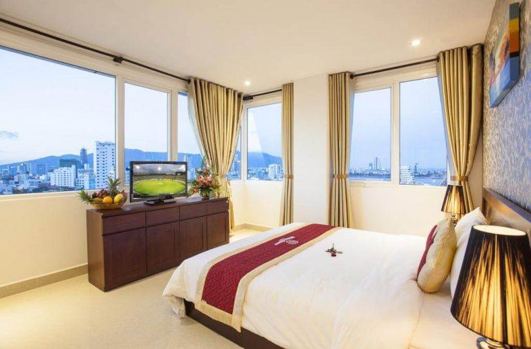 Kinh nghiệm đặt phòng khách sạn Đà Nẵng đẹp – giá rẻ