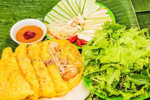 Những món đặc sản ăn ngon bổ rẻ tại Đà Nẵng