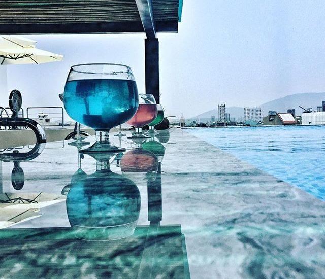 Top 5 khách sạn có view cực đỉnh tại Đà Nẵng