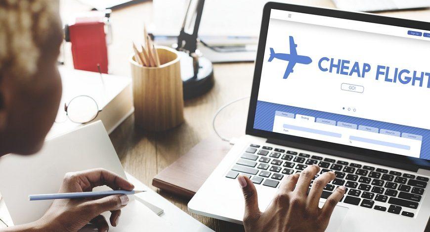 Cách đặt vé máy bay giá rẻ trong mùa du lịch chi tiết nhất