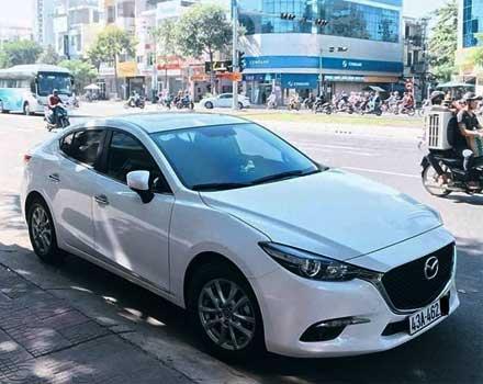 Dịch vụ thuê xe 4 chỗ đưa đón sân bay Đà Nẵng chỉ 120k